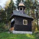 Lesní kaplička