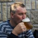 Jedno rychlé pivo než nám pojede autobus
