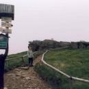 Keprník (1492 m.n.m.) je čtvrtý nejvyšší vrchol Jeseníků