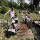 Priessnitzova lavička