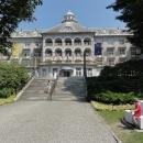 Lázeňský dům Priessnitz