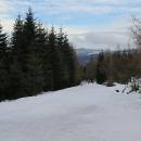 Výhledy do Krkonoš (Szrenica)