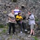 Takhle to dopadá, když se Pastorci mají skupinově vyfotit! Žádné pózování se nekoná.