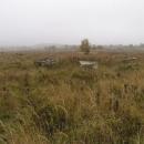 Vyhlížel jsem, kdy se na mne z mlhy vyřítí tank T-72, ale ty doby jsou již naštěstí pryč