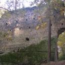 Na hradě Vítkovci