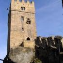 Je i možno se jít rozhlédnout z věže