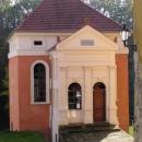Židovská synagoga v Úštěku