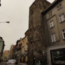 Bystřice Klodská je historické město