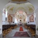 Dnes je kostel již naštěstí zrekonstruován