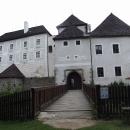 Hrad v Nových Hradech