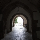 Gotika na každém kroku