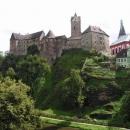 Samozřejmě že sem jedeme zejména kvůli nádhernému hradu