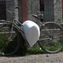 Cyklistická logistika v praxi