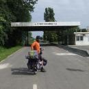 A šup na Slovensko, jsme v Schengenu, takže tu už nikdo nehlídá