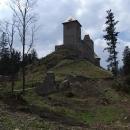 Vzhůru na hrad Kašperk