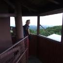 Míla na Vrátenské hoře