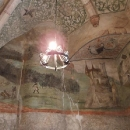 Malby v hradním paláci