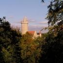 Ikona Kokořínska - Kokořínský hrad