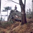 Háňa - královna Studeneckých skal