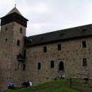 Hradní palác na Litici