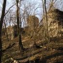 Hradby Týřova