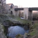 Most do hradu
