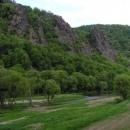 Údolí Berounky u Týřovic
