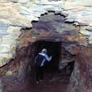 Objevení údajně až středověkých dolů
