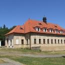 Klášter Skalka nad Mníškem