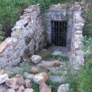 Hrad Žerotín má i podzemí