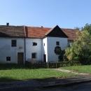 Rodný dům Václava Beneše Třebízského