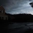Bouře přichází