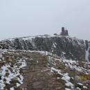 Pěkný chodníček kolem Sněžných jam