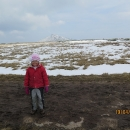 Šárka a Sněžka