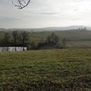 Krajina Šluknovského výběžku je příjemně kopcovitá se spoustou rybníčků