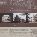 V roce 1986 vyhořel a je až neuvěřitelné, z jakých ruin ho do dnešní podoby dokázali opravit.