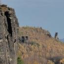 Zoom na horolezce