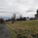Cínovec - kostelík