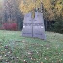 Další památník na dobu minulou