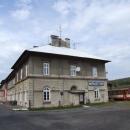 Konečná stanice moldavské železnice, pokračování do Německa zaniklo