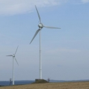 Větrné elektrárny, tentokrát na německé straně