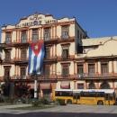Tabáková fabrika v Havaně