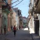 Ulicemi Havany