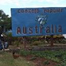 Na skok v Austrálii
