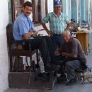I čistič bot najde na Kubě své uplatnění