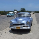Objíždíme Havanu - jeden zvlášť nablýskaný kousek