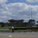 Mezinárodní letiště v Havaně