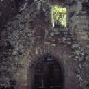 Ve hradním sklepení