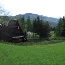 Chata pod Skalanka