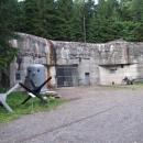 Na procházce k pevnosti Bouda